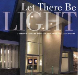 Let There Be Light Lighting Design Alliance Office