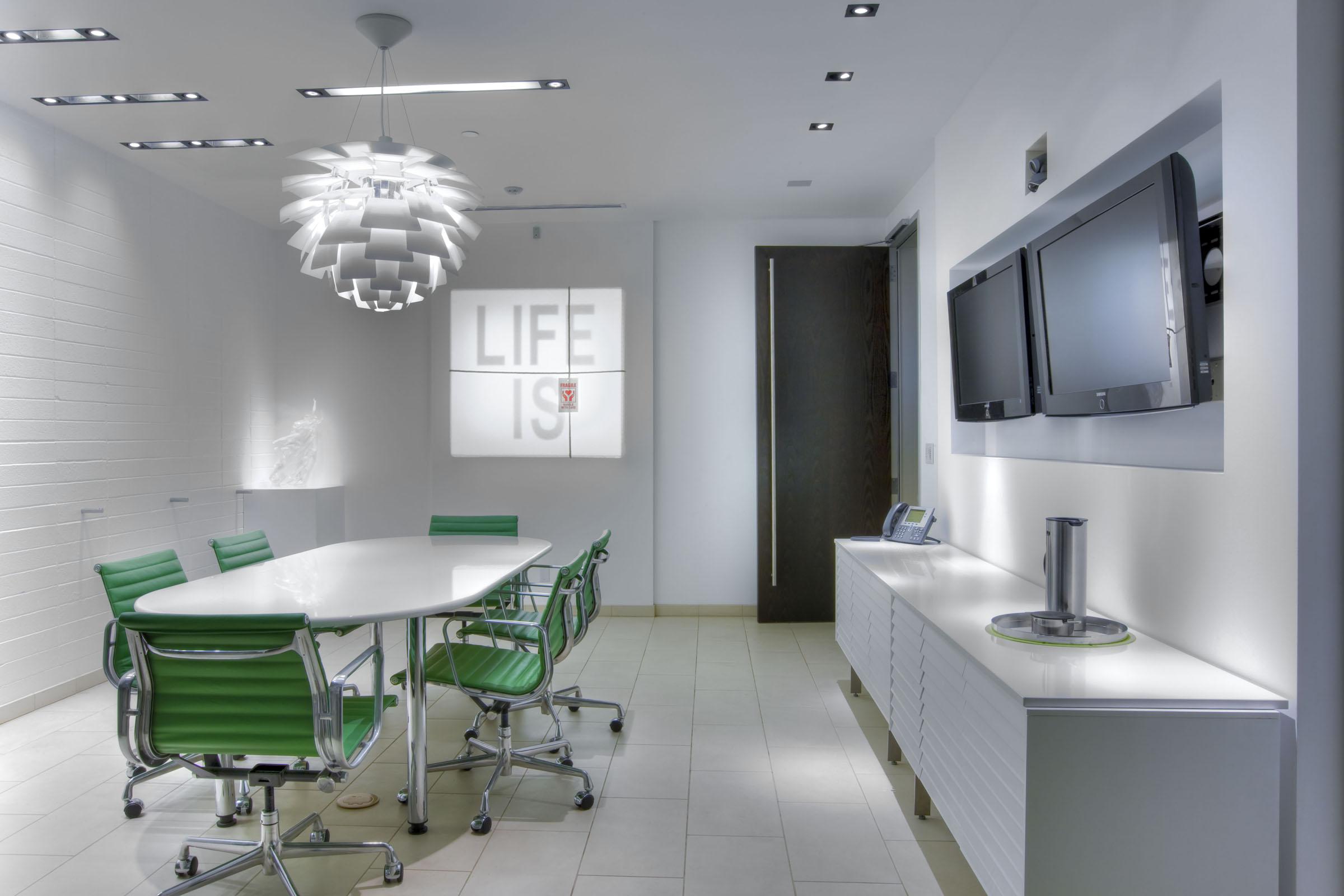 Sustainable Archives Lighting Design Alliance